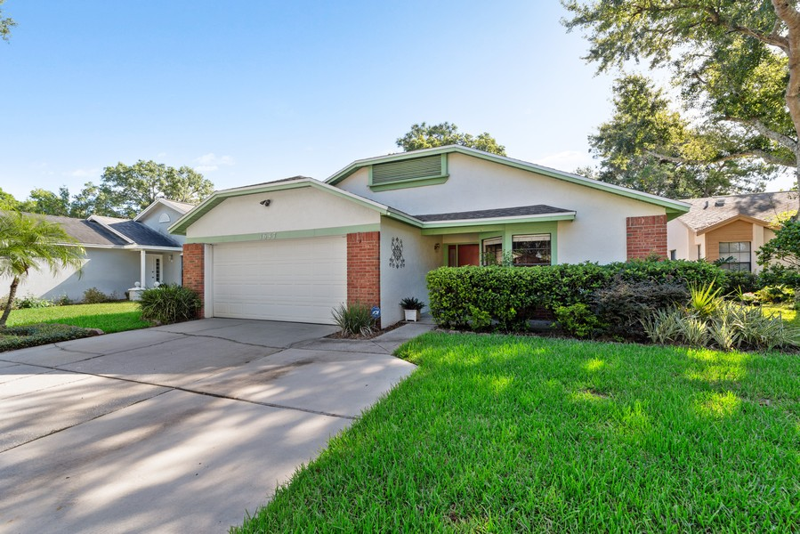 Real Estate Photography - 1647 Wild Fox Drive, Casselberry, FL, 32707 - Front View