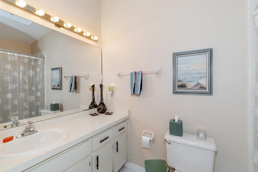 Real Estate Photography - 1647 Wild Fox Drive, Casselberry, FL, 32707 - Bathroom
