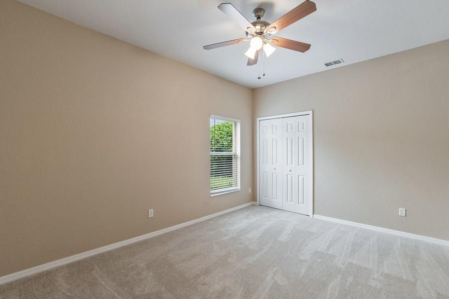 Real Estate Photography - 9945 MOUNTAIN LAKE DRIVE, ORLANDO, FL, 32832 - BEDROOM THREE