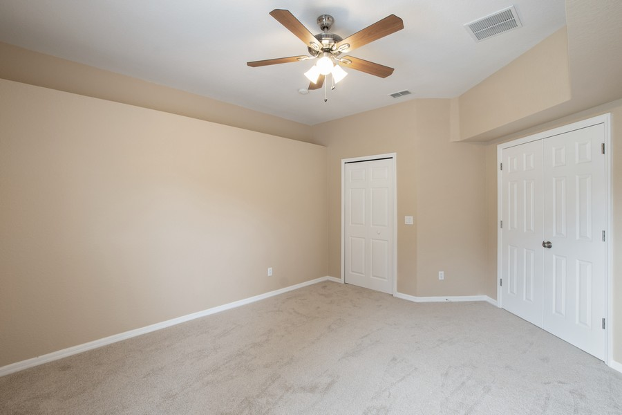 Real Estate Photography - 9945 MOUNTAIN LAKE DRIVE, ORLANDO, FL, 32832 - BEDROOM TWO