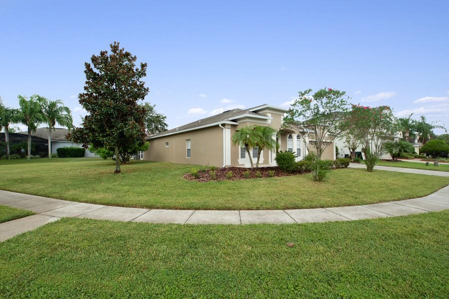Real Estate Photography - 9945 MOUNTAIN LAKE DRIVE, ORLANDO, FL, 32832 - OVERSIZED CORNER LOT