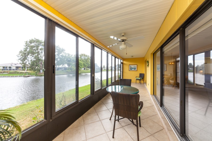 Real Estate Photography - 1783 Lake Pl, 1793-A, Venice, FL, 34292 - View
