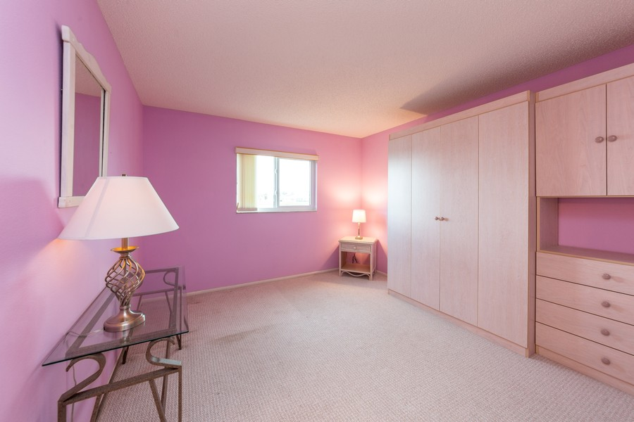 Real Estate Photography - 1783 Lake Pl, 1793-A, Venice, FL, 34292 - 2nd Bedroom