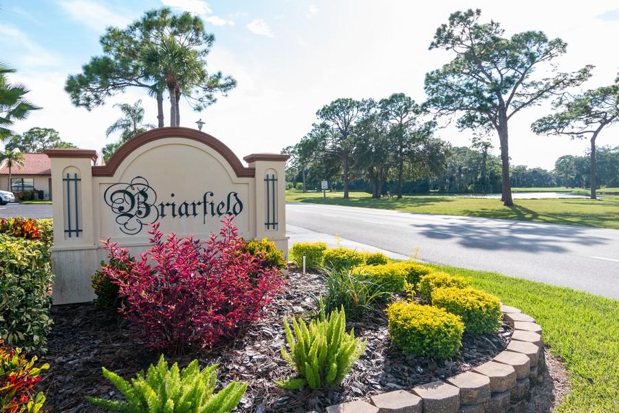 Real Estate Photography - 3607 Longmeadow, 45, Sarasota, FL, 34235 -