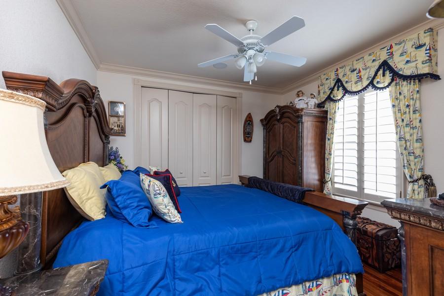Real Estate Photography - 22 Madison Dr, Naples, FL, 34110 - 2nd Bedroom