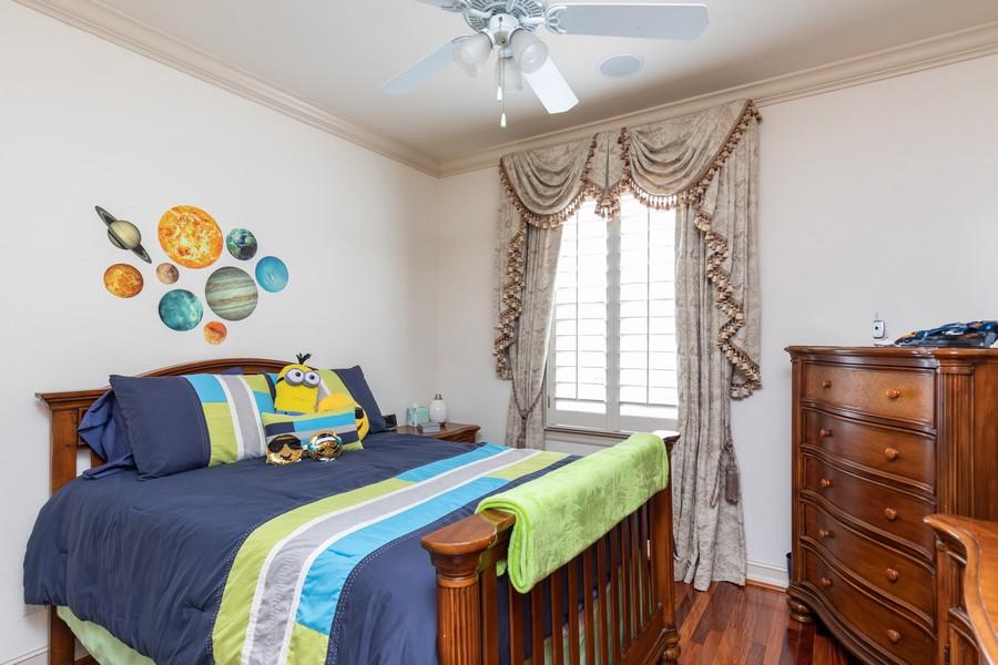 Real Estate Photography - 22 Madison Dr, Naples, FL, 34110 - 3rd Bedroom