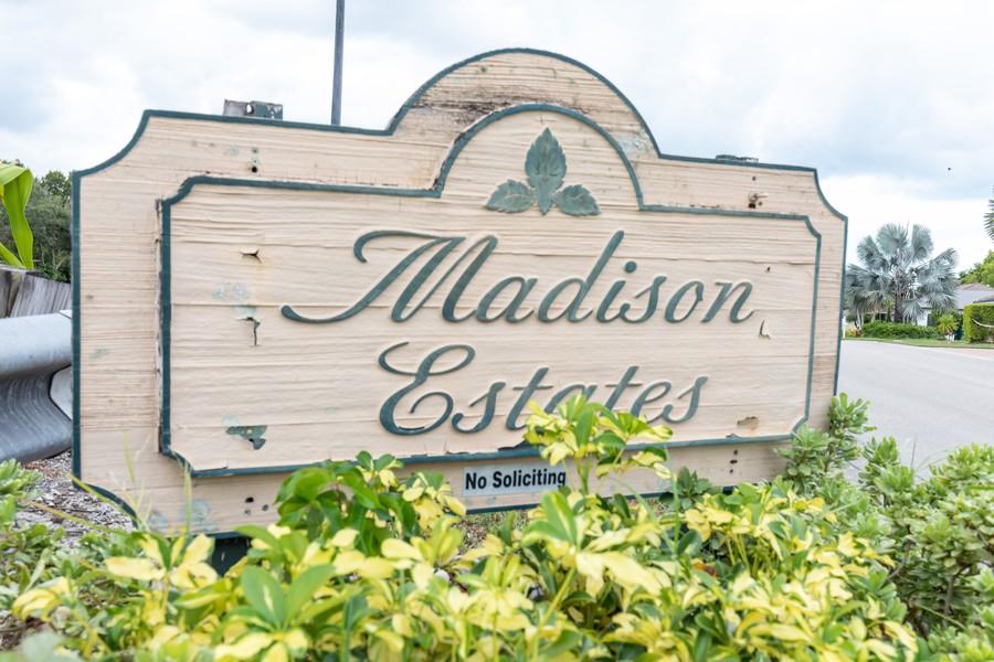 Real Estate Photography - 22 Madison Dr, Naples, FL, 34110 -