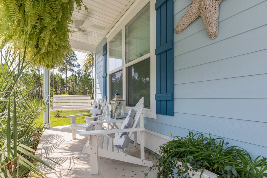 Real Estate Photography - 176 Plantation Cir, Santa Rosa Beach, FL, 32459 -