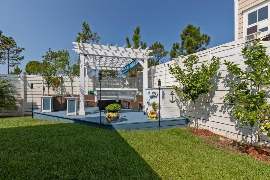 Real Estate Photography - 176 Plantation Cir, Santa Rosa Beach, FL, 32459 -