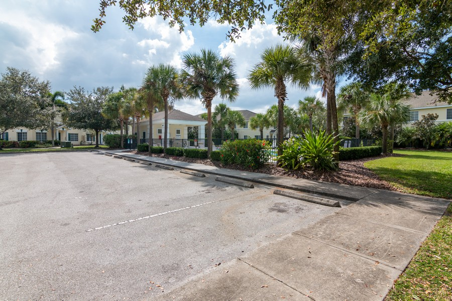 Real Estate Photography - 239 Cape Harbour Loop, Unit 103, Bradenton, FL, 34212 - Clubhouse