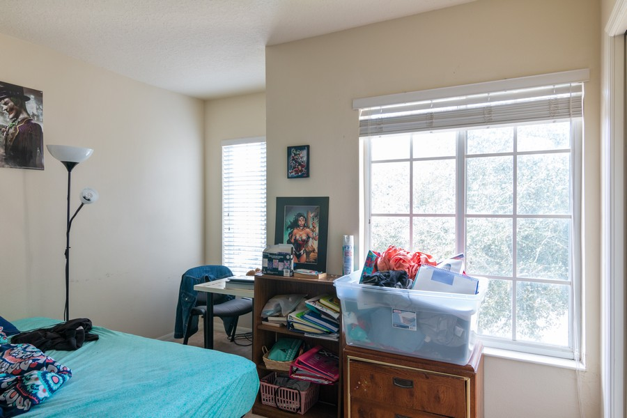 Real Estate Photography - 239 Cape Harbour Loop, Unit 103, Bradenton, FL, 34212 - 2nd Bedroom