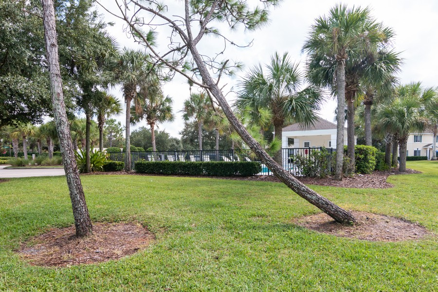Real Estate Photography - 239 Cape Harbour Loop, Unit 103, Bradenton, FL, 34212 - Pool