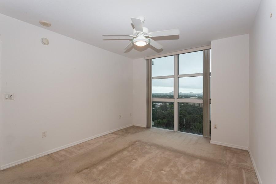 Real Estate Photography - 347 N New River Dr, Unit 1411, Fort Lauderdale, FL, 33301 - Master Bedroom