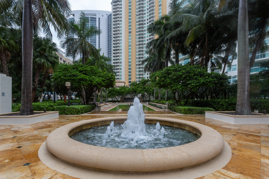 Real Estate Photography - 347 N New River Dr, Unit 1411, Fort Lauderdale, FL, 33301 -