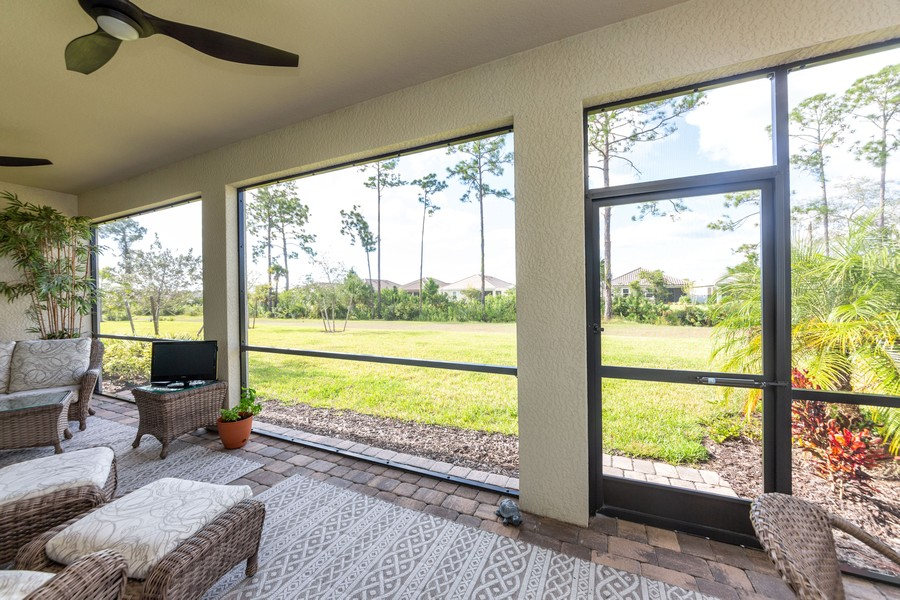 Real Estate Photography - 11660 Tapestry Lane, Venice, FL, 34293 - View