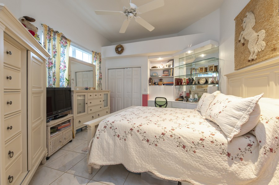 Real Estate Photography - 11877 Fountainside Circle, Boynton Beach, FL, 33437 - 3rd Bedroom