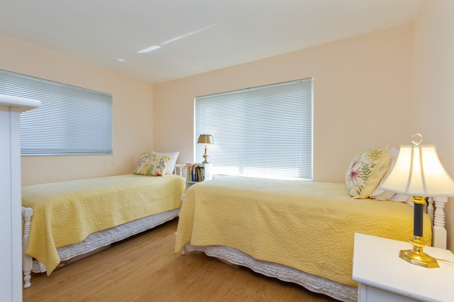 Real Estate Photography - 3811 97th Avenue N, Pinellas Park, FL, 33782 - 2nd Bedroom