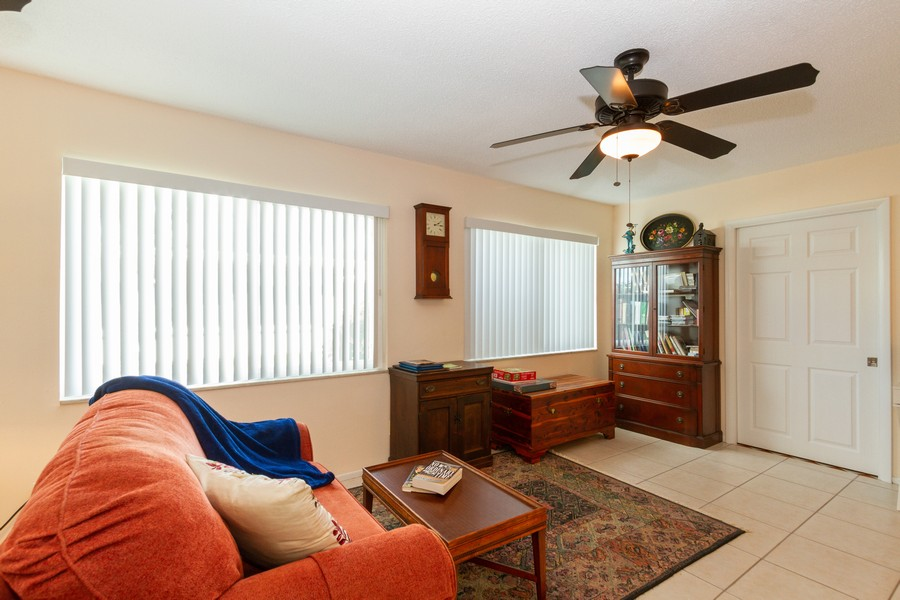 Real Estate Photography - 3811 97th Avenue N, Pinellas Park, FL, 33782 - Family Room
