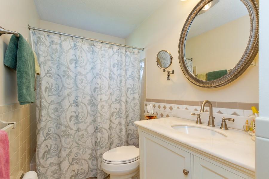 Real Estate Photography - 3811 97th Avenue N, Pinellas Park, FL, 33782 - Bathroom
