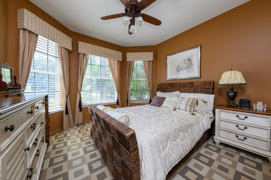 Real Estate Photography - 8775 Palm River Dr, Lake Worth, FL, 33467 - 2nd Bedroom