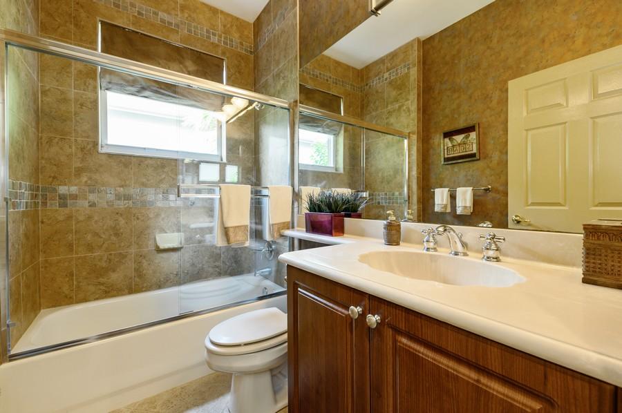 Real Estate Photography - 8775 Palm River Dr, Lake Worth, FL, 33467 - Bathroom