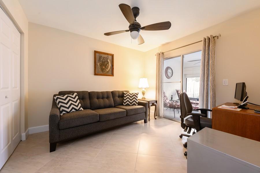 Real Estate Photography - 8092 Sweetbriar Way, Boca Raton, FL, 33496 - Bedroom