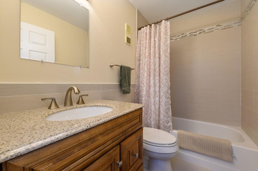 Real Estate Photography - 8092 Sweetbriar Way, Boca Raton, FL, 33496 - Bathroom