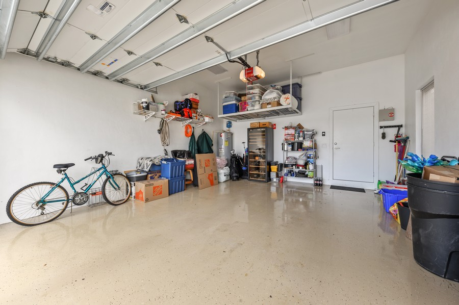 Real Estate Photography - 17341 Bermuda Village Dr, Boca Raton, FL, 33487 - Garage