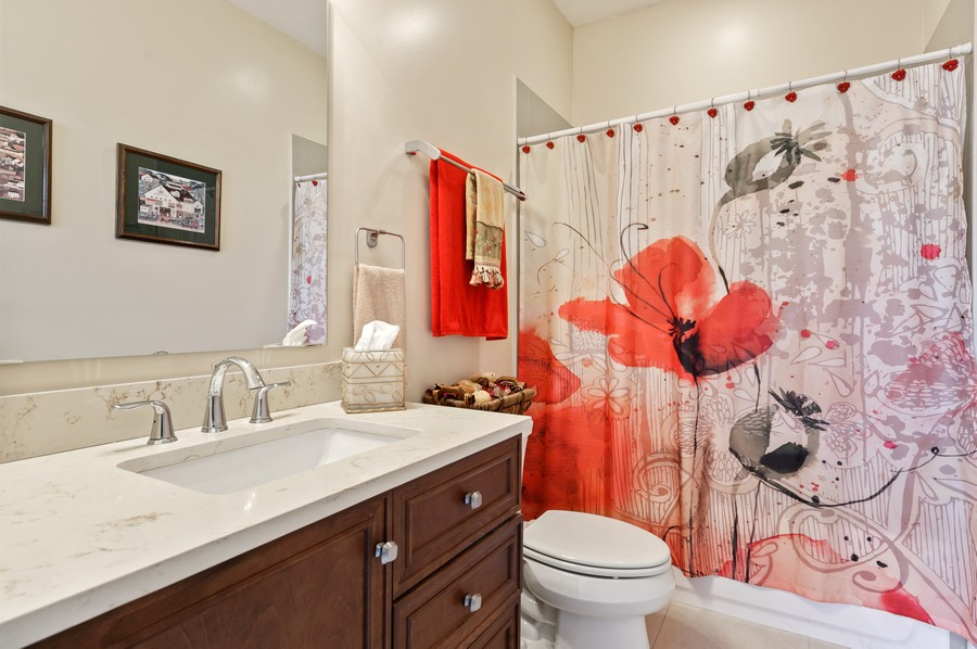 Real Estate Photography - 17341 Bermuda Village Dr, Boca Raton, FL, 33487 - Bathroom