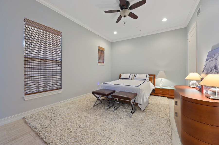 Real Estate Photography - 135 N Cannery Row Circle, Delray Beach, FL, 33444 - 2nd Bedroom