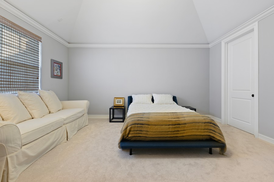 Real Estate Photography - 135 N Cannery Row Circle, Delray Beach, FL, 33444 - Master Bedroom