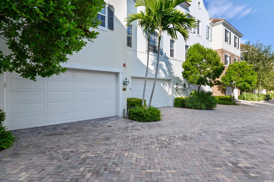 Real Estate Photography - 135 N Cannery Row Circle, Delray Beach, FL, 33444 -