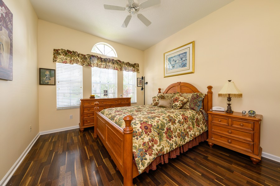 Real Estate Photography - 7581 Lake Harbor Terrace, Lake Worth, FL, 33467 - 2nd Bedroom