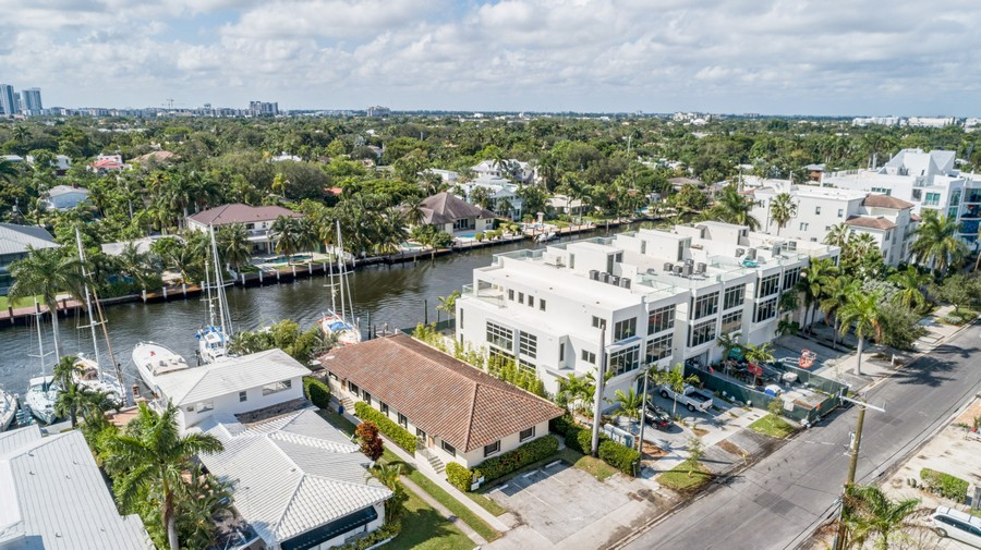Real Estate Photography - 133 Hendricks Isle, Fort Lauderdale, FL, 33301 -