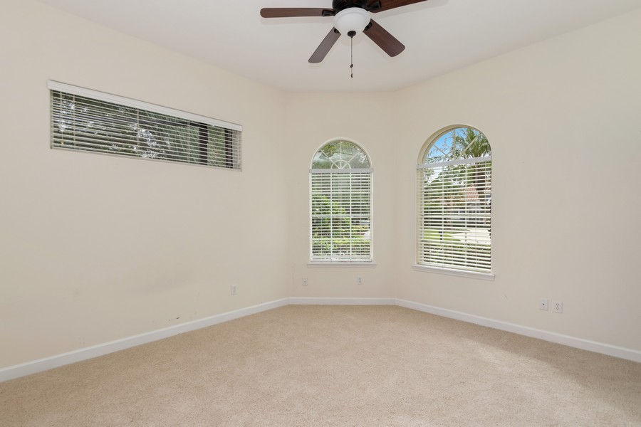 Real Estate Photography - 1569 Westover Loop, Lake Mary, FL, 32746 - Guest Bedroom