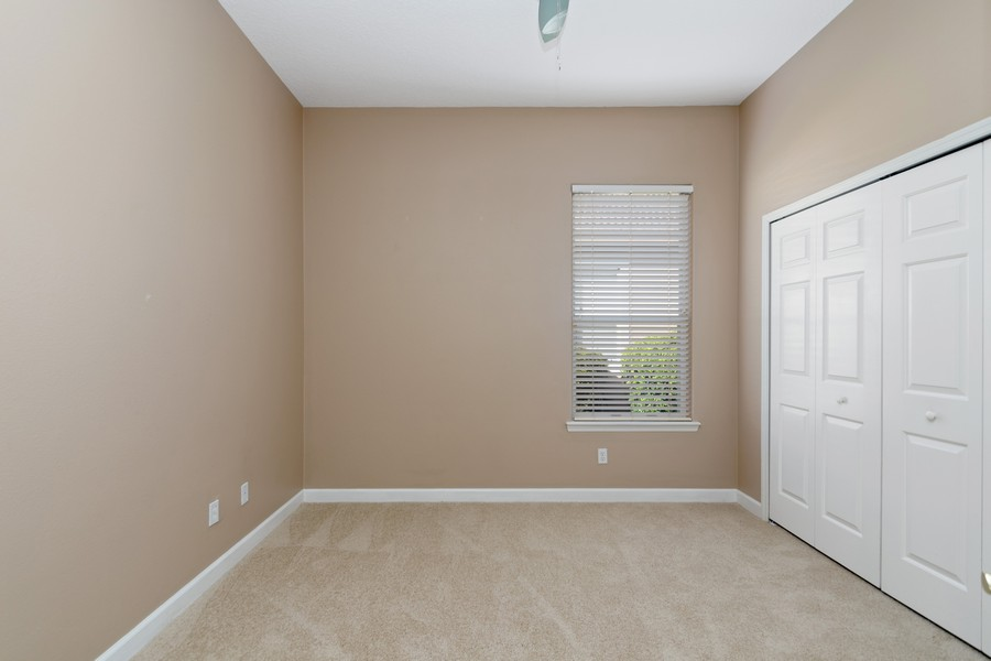Real Estate Photography - 1569 Westover Loop, Lake Mary, FL, 32746 - 2nd Bedroom