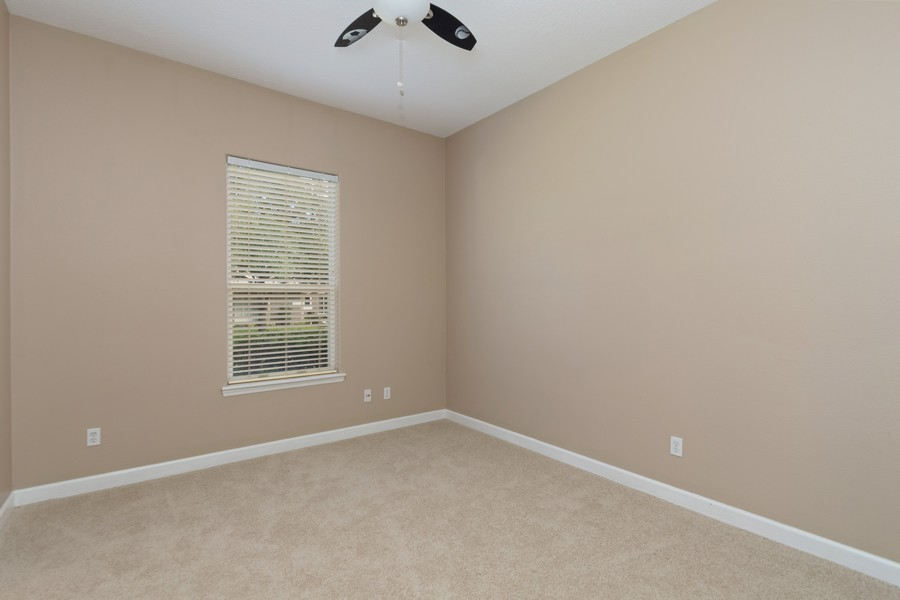 Real Estate Photography - 1569 Westover Loop, Lake Mary, FL, 32746 - 3rd Bedroom