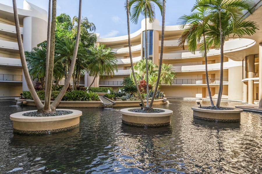 Real Estate Photography - 1401 S Ocean Blvd, #403, Boca Raton, FL, 33432 -