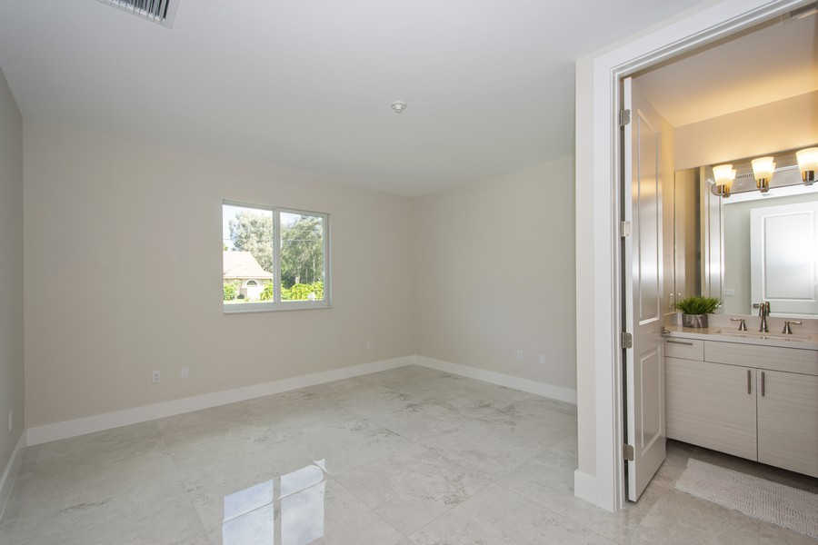 Real Estate Photography - 12100 NW 27th Street, Plantation, FL, 33323 - 2nd Bedroom