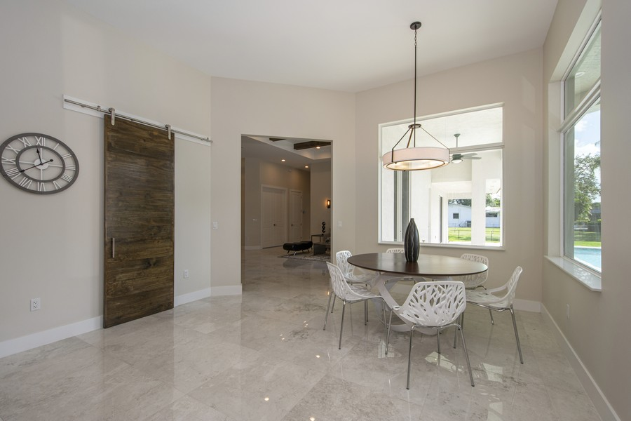 Real Estate Photography - 12100 NW 27th Street, Plantation, FL, 33323 -