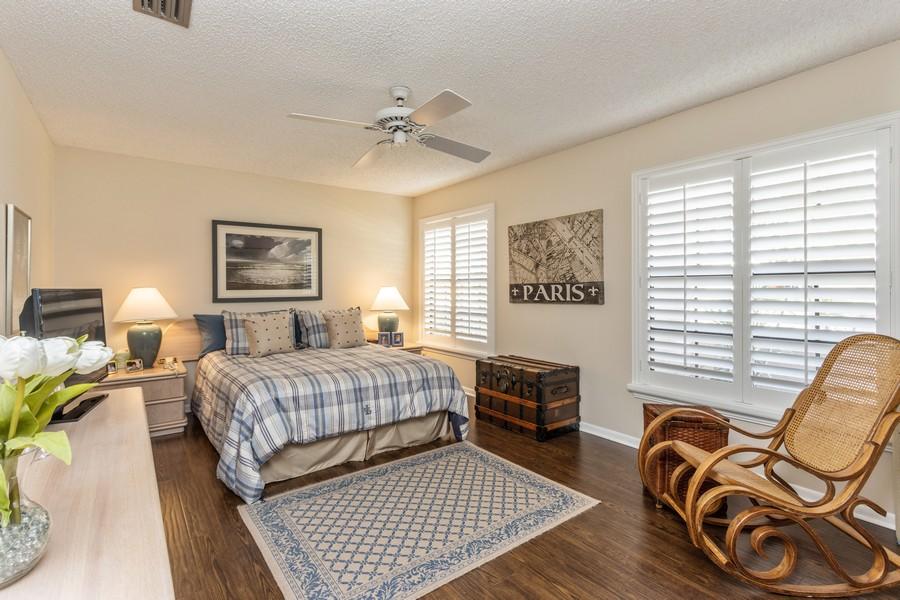 Real Estate Photography - 11150 Clover Leaf Cir, Boca Raton, FL, 33428 - 2nd Bedroom