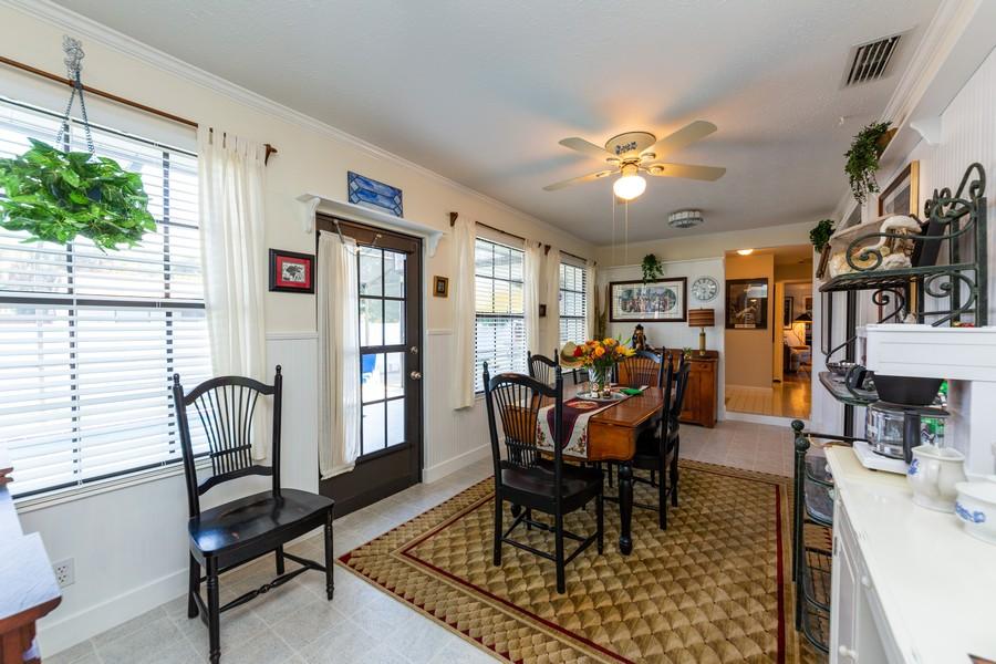 Real Estate Photography - 415 Bluebell Rd, Venice, FL, 34293 - Bonus Room