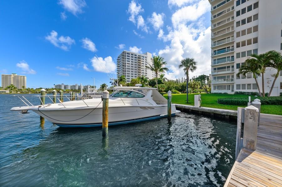 Real Estate Photography - 701 E. Camino Real, #3-C, Boca Raton, FL, 33432 -