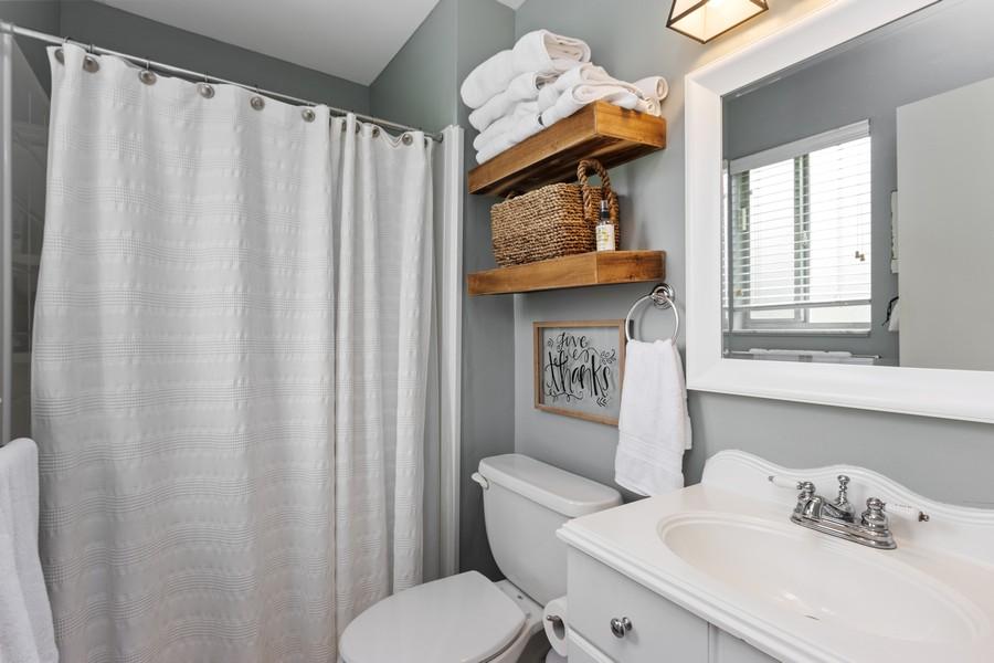 Real Estate Photography - 23271 Cedar Hollow Way, Boca Raton, FL, 33433 - Master Bathroom