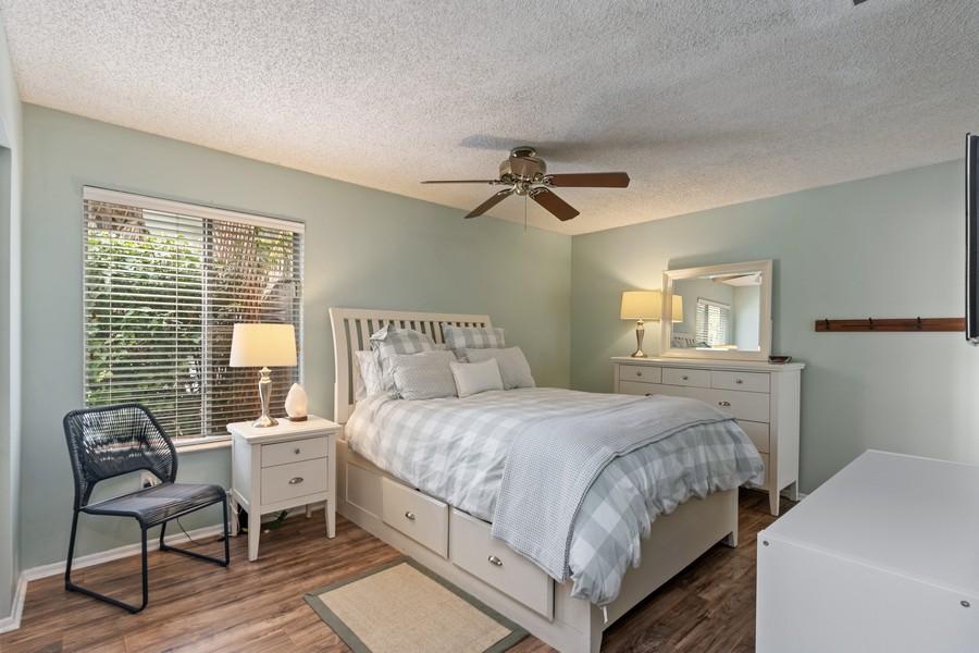 Real Estate Photography - 23271 Cedar Hollow Way, Boca Raton, FL, 33433 - Master Bedroom