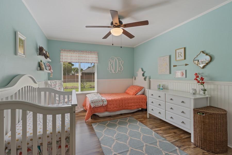 Real Estate Photography - 23271 Cedar Hollow Way, Boca Raton, FL, 33433 - 2nd Bedroom