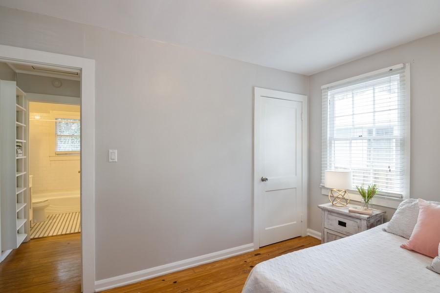 Real Estate Photography - 876 Windsor Drive, Sarasota, FL, 34234 - Master Bedroom