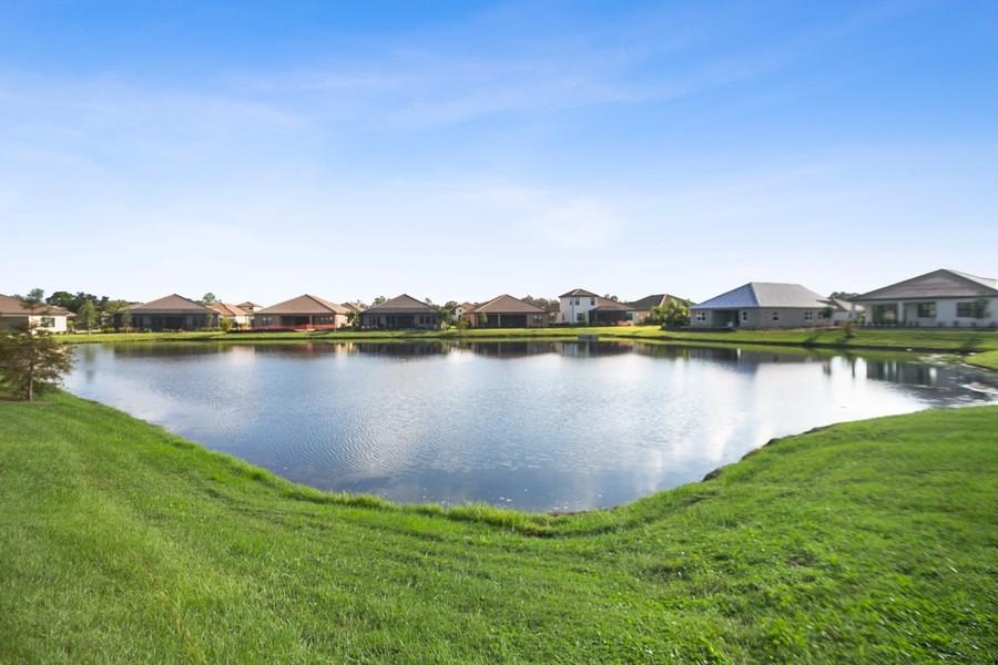 Real Estate Photography - 4123 Midnight Blue Run, Bradenton, FL, 34211 - View