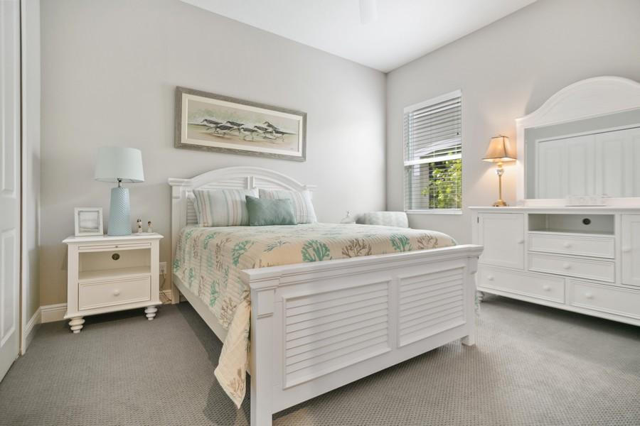 Real Estate Photography - 4123 Midnight Blue Run, Bradenton, FL, 34211 - Bedroom