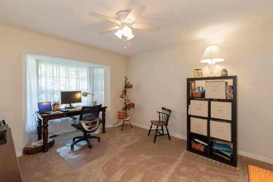 Real Estate Photography - 1055 Kensington Park Dr, Unit 803, Altamonte Springs, FL, 32714 - 3rd Bedroom
